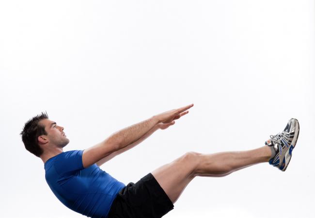 Best core strengthening exercises for BJJ