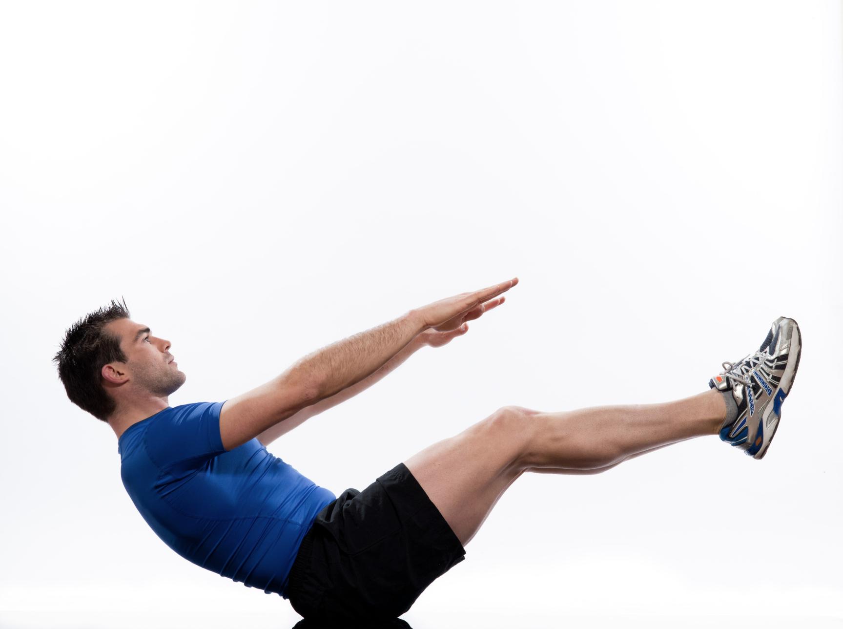 Best Core Strengthening Exercises For Bjj Graciemag