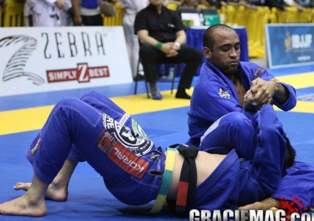 Veja como Yuri Simões aniquilou geral no San Francisco Open de Jiu-Jitsu