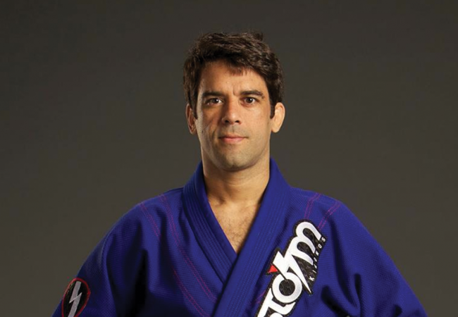 Felipe Costa will teach at GMA Caio Terra Academy on Saturday, March 7
