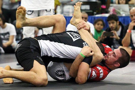 Jiu-Jitsu: O duelo de Garry Tonon e Javier Vazquez no Gracie Nationals