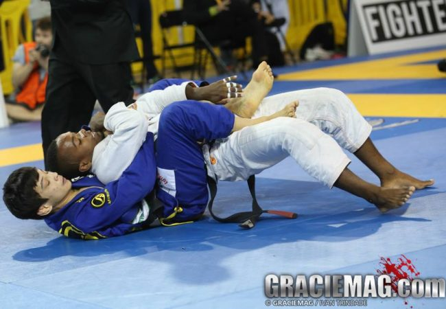 2015 Brazilian Nationals turns into biggest Jiu-Jitsu event ever with 3447 athletes registered