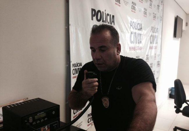Paulo Peposo, Gabi Garcia e o papel do Jiu-Jitsu contra o crime