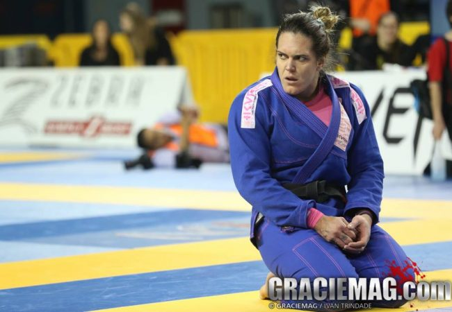 "Gabi Garcia after the 2015 Pan: ""I'm looking for new challenges"""