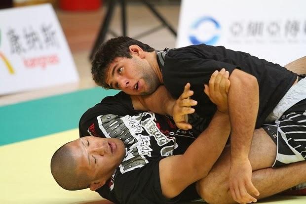 Seletivas para o ADCC 2015 confirmadas em abril, no Rio e em São Paulo
