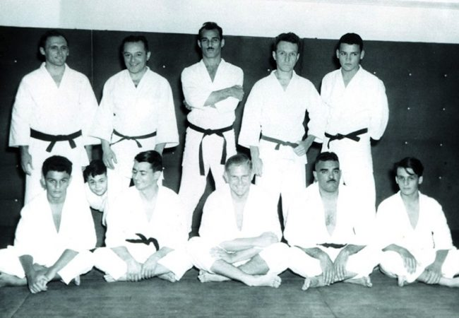 Gracie family declared cultural heritage of Rio de Janeiro by new law