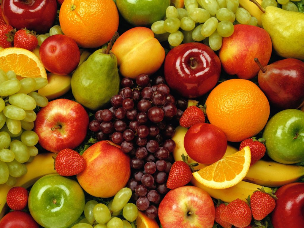 Você é o que você come. Foto: Divulgação