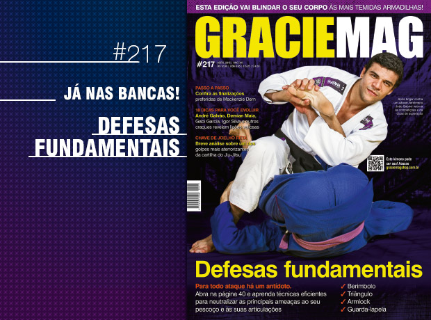 revista graciemag
