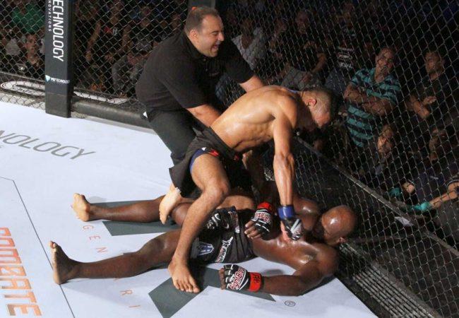 Três disputas de cinturão agitam o Face to Face 11, no Rio de Janeiro