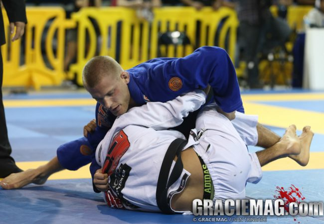 Worlds: who are the athletes most likely to break through the Brazilian domination in the male black belt division
