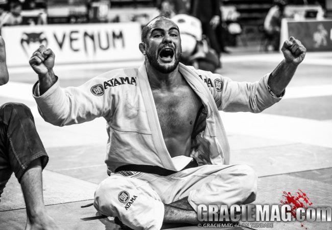 2015 Pan: Lo vs. Faria; Gabi vs. Mackenzie to decide black belt open class after Saturday of thrills