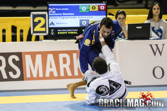 The BJJ Mental Coach has an important message for competitors over 30