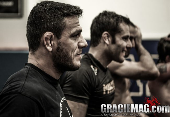 """Exclusive interview with Rafael dos Anjos: """"I'm here to win, not to please everyone!"""""""