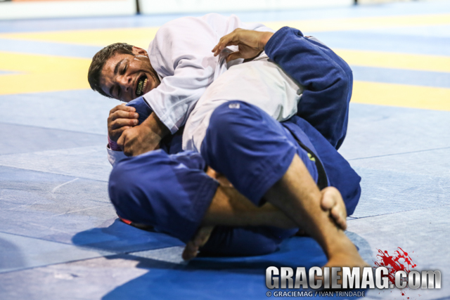Jiu-Jitsu, sweat and tears: the return of João Gabriel Rocha