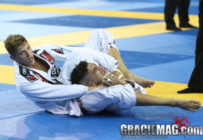 2015 Pan: three belt colors and lots of talent on Day 1