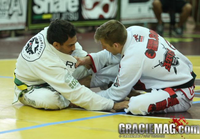Exclusive: watch Keenan Cornelius vs. Lucas Leite in Guam