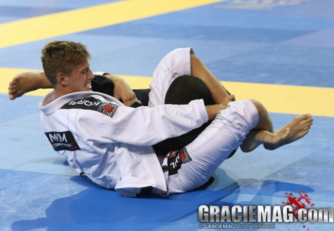2015 Pan: Meregali stands out at purple belt with double gold; Tayane, Batista, Weltin also win big