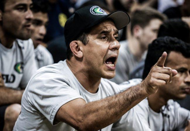 GMI: os lances da carreira de Julio Cesar, professor e líder da GFTeam