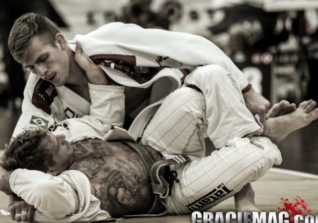 Veja Keenan Cornelius x Mike Fowler na final de Jiu-Jitsu que valeu 10 mil dólares