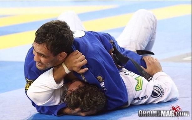 Lucas Leite e os 5 aspectos cruciais para você ser um campeão de Jiu-Jitsu