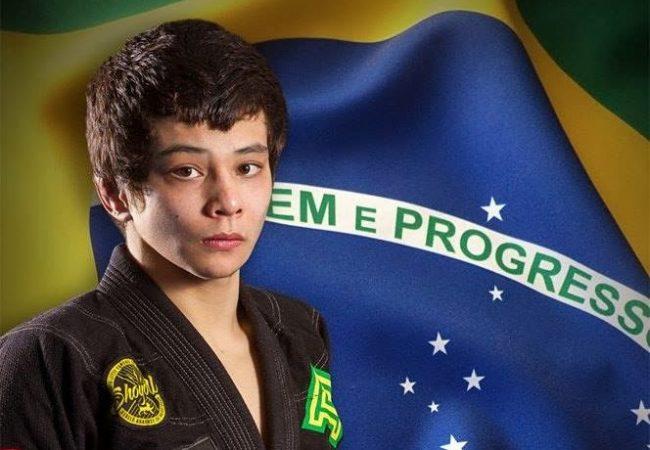 Qual seria a sua seleção brasileira de Jiu-Jitsu?
