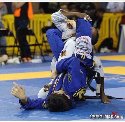 Mundial de Jiu-Jitsu: 241 faixas-pretas já estão qualificados para competir em maio