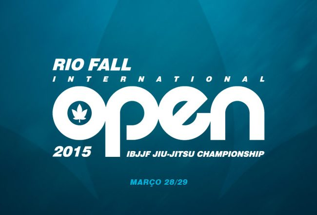 Rio Fall Open: register now and go have a great time in Brazil