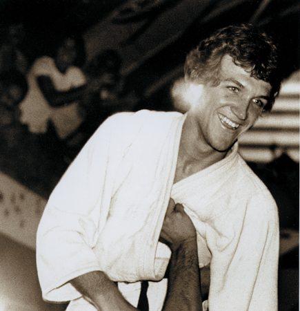 Website launched to celebrate memory and legacy of Jiu-Jitsu legend Rolls Gracie