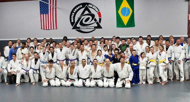 Gui Valente teaches seminar for 100+ students in North Carolina