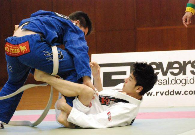 Nagoya Open 2015. Photo by IBJJF