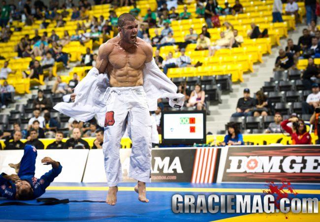 Rodolfo Vieira will fight Kyrgyzstani in MMA debut