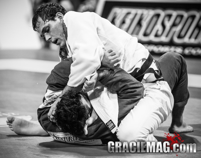 Roger Gracie Photo by John Cooper