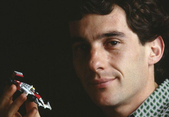 As lições de Ayrton Senna para você vencer no Jiu-Jitsu