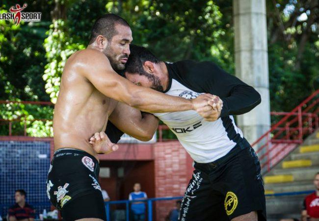 Vídeo: Aprenda o segredo de Davi Ramos nos treinos e melhore seu Jiu-Jitsu
