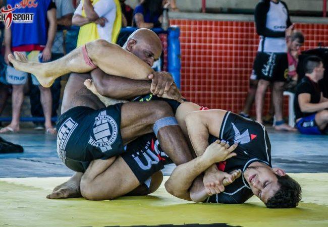 Jiu-Jitsu brilha na seletiva do ADCC Rio; veja quem segue vivo nas semifinais