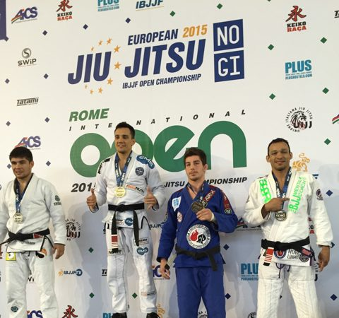BJJ Mental Coach: Did I earn the medal?