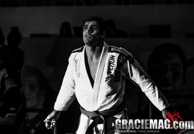 Leandro Lo: inside the mind of a great champion