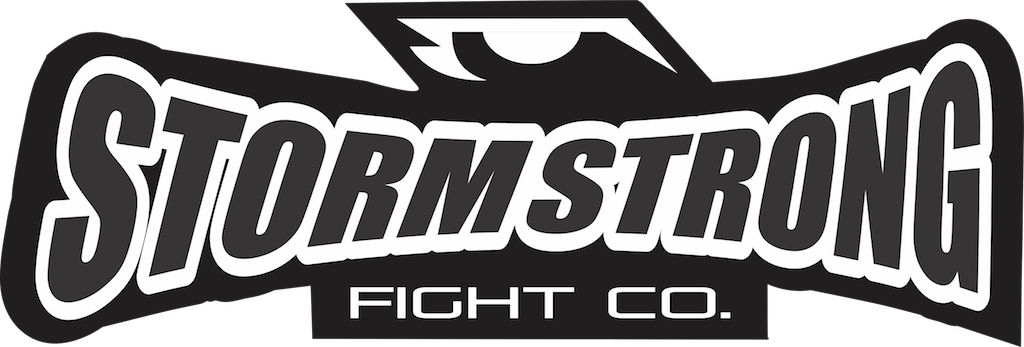 Logo Storm Strong