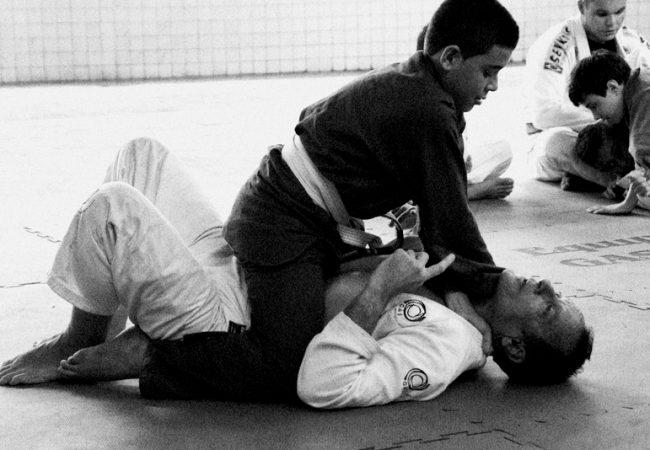 O que você deve aprender na faixa-branca de Jiu-Jitsu, por Luiz Dias