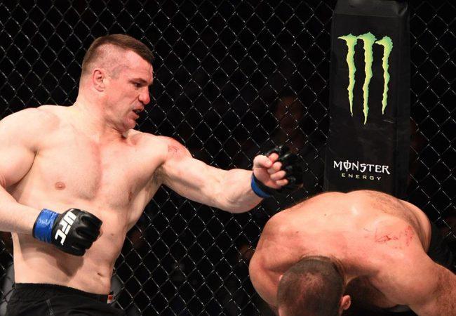 UFC Polônia: Serginho Moraes e mulherada usam o Jiu-Jitsu; Cro Cop desperta