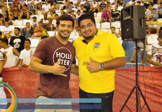 28º Campeonato Amazonense de Jiu-Jitsu alia tradição e apoio da prefeitura