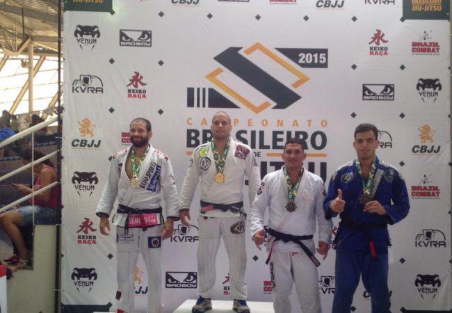 GMI: campeão brasileiro dá 4 dicas para você não perder mais no Jiu-Jitsu