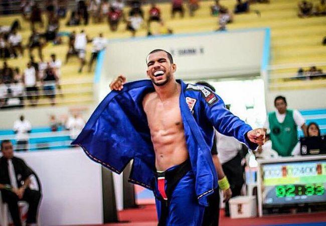 Brasileiro de Jiu-Jitsu de 2015: confira os campeões na faixa-preta