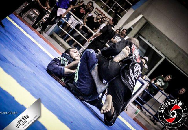 Brasileiro de Jiu-Jitsu: veja Erberth Santos x Renato Cardoso na final do absoluto