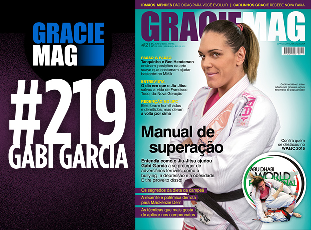 GRACIEMAG_219_BR_Review