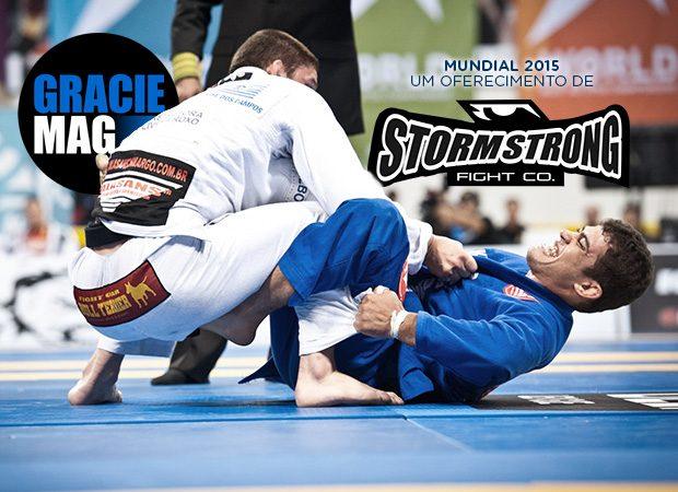 Tudo sobre o Mundial de Jiu-Jitsu 2015, em tempo real