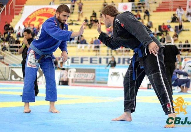 Brasileiro de Jiu-Jitsu 2015: conheça os campeões absolutos na faixa-azul