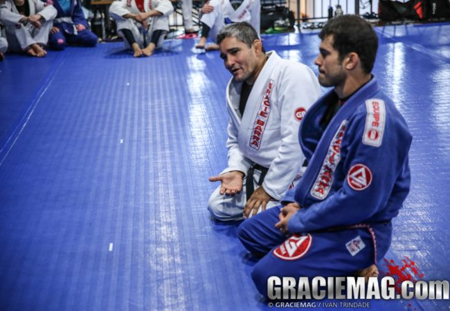 2015 Worlds: Gracie Barra bets on knowledge exchange to maintain tradition of great results