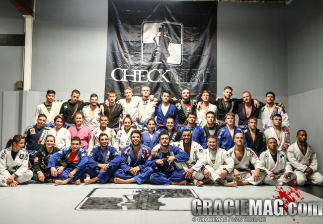 2015 Worlds: Checkmat aims at better performance than 2014 and Buchecha's historical feat