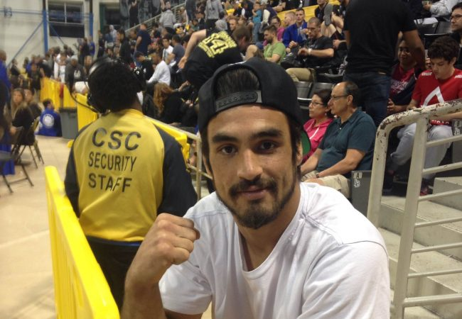 O que faltou a Kron Gracie no UFC Tampa? Carlão Barreto comenta